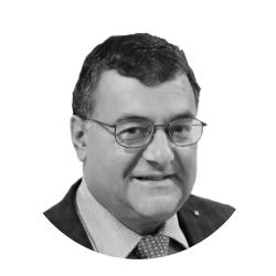 Roberto Mazzolin