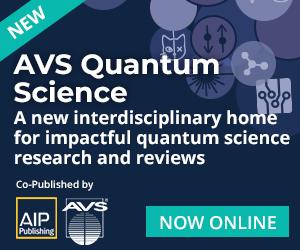 AVS Quantum Science