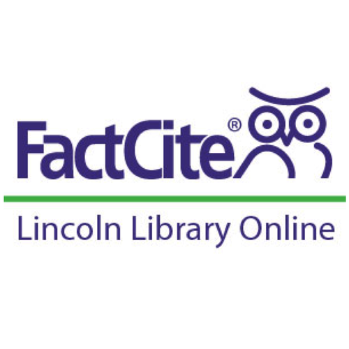 (FactCite) Lincoln Library Press, Inc.