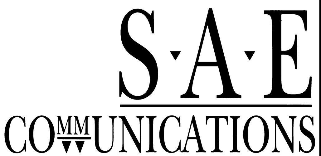 SAE Communications