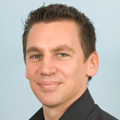 Dr. Andreas Oehler
