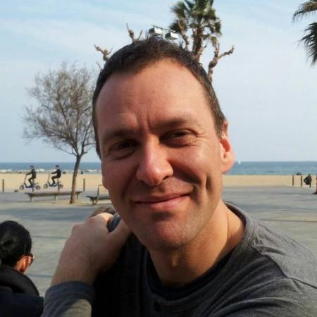 Roger Palmen