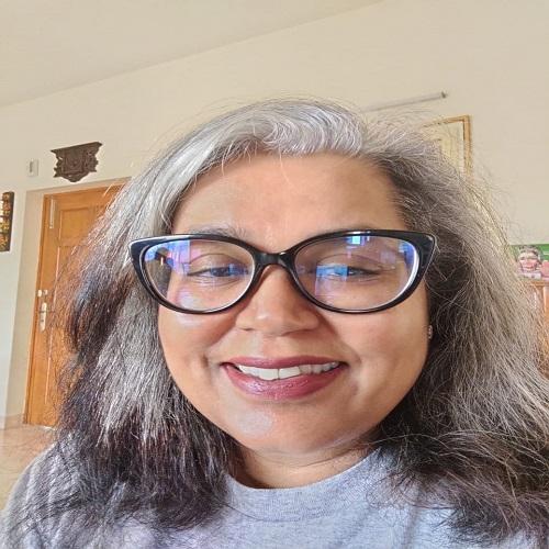Aruna Chandrasekharan