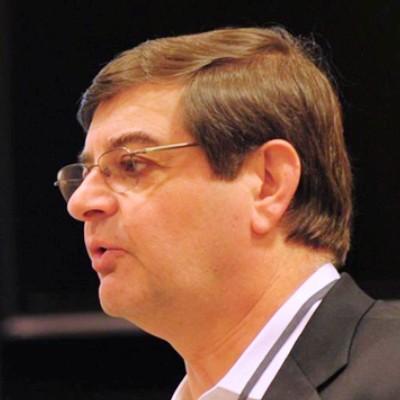 Claude R. Baudoin