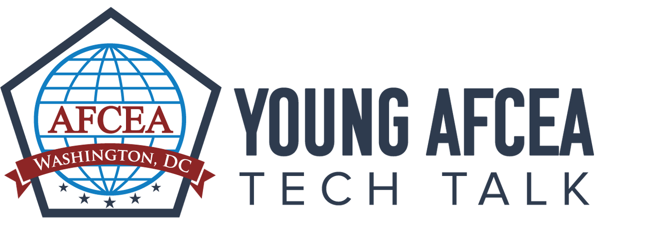 Young AFCEA DC - The Road to Zero Trust in the DoD
