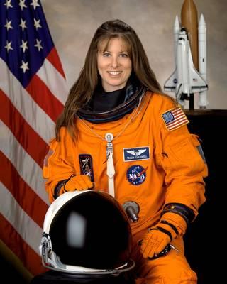 Tracy Caldwell Dyson (Ph.D.)