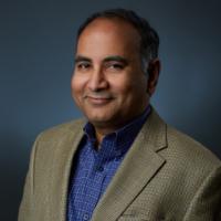 Dr. Krishnakumar (KK) S. Davey