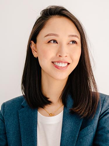 Sarah Paiji Yoo