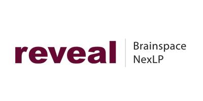 Reveal, Brainspace, NexLP