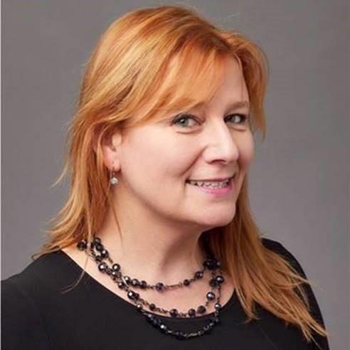 Amy Schwartz - DSCE, DSDE