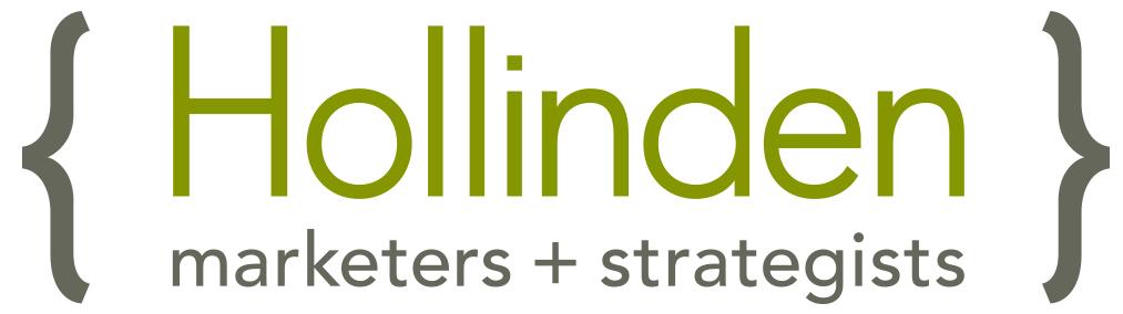 Hollinden   marketers + strategists