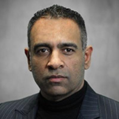 Dr. Kenneth Bhalla