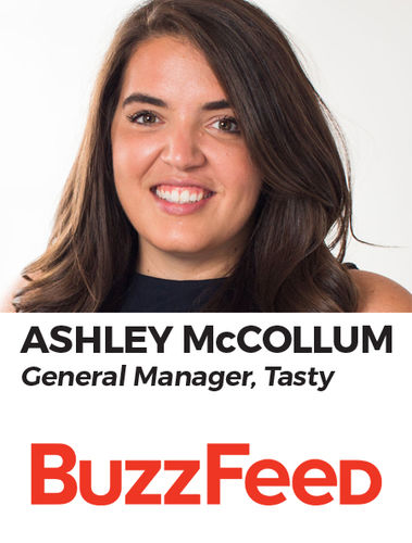 Ashley McCollum_Buzzfeed_Tasty