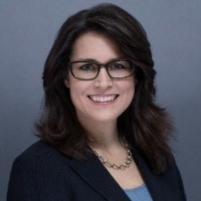 Rebecca Hofmann