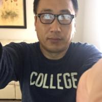 Colin Tong