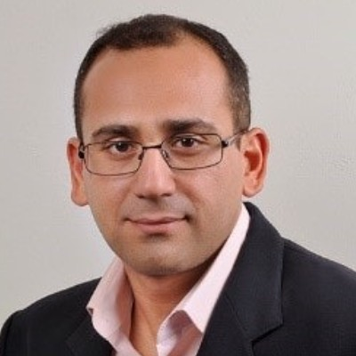 Faraz Shahid