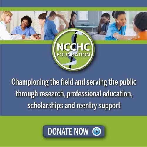 NCCHC Foundation