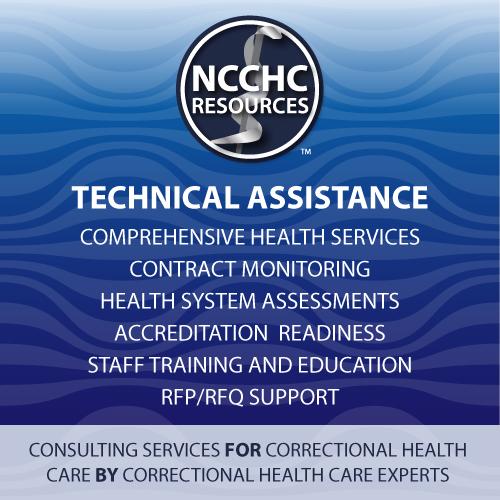 NCCHC Resources
