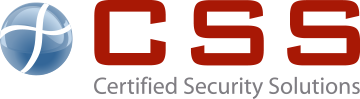 Certified Security Solutions