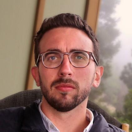 Blake Bertuccelli