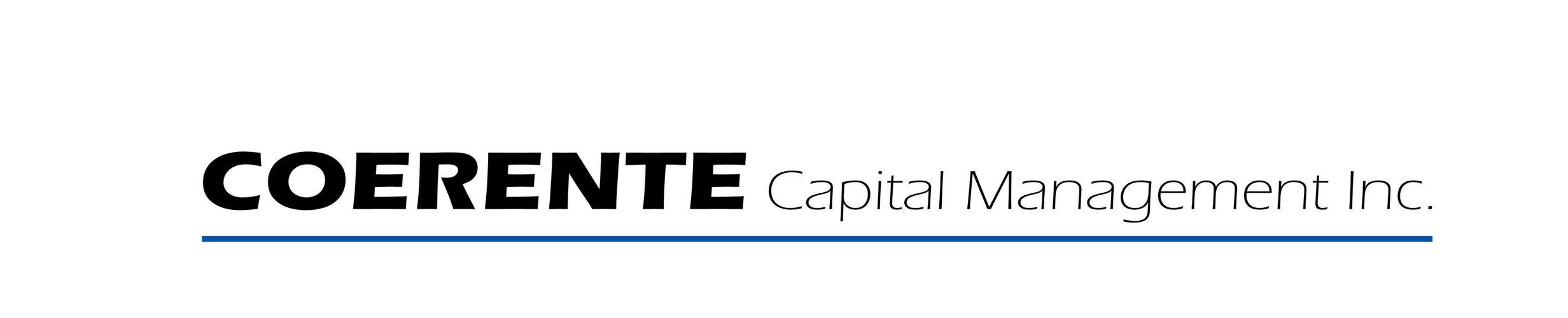 Coerente Capital Management