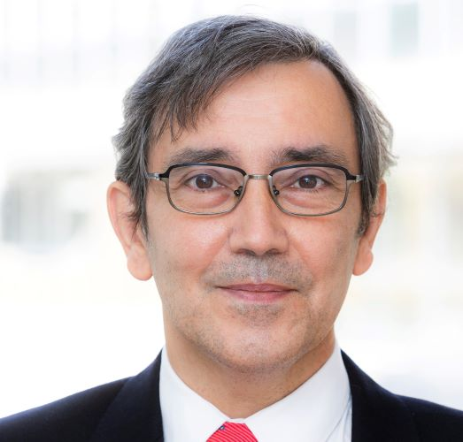 Agustín Yagüe