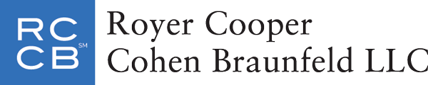 Royer Cooper Cohen Braunfeld