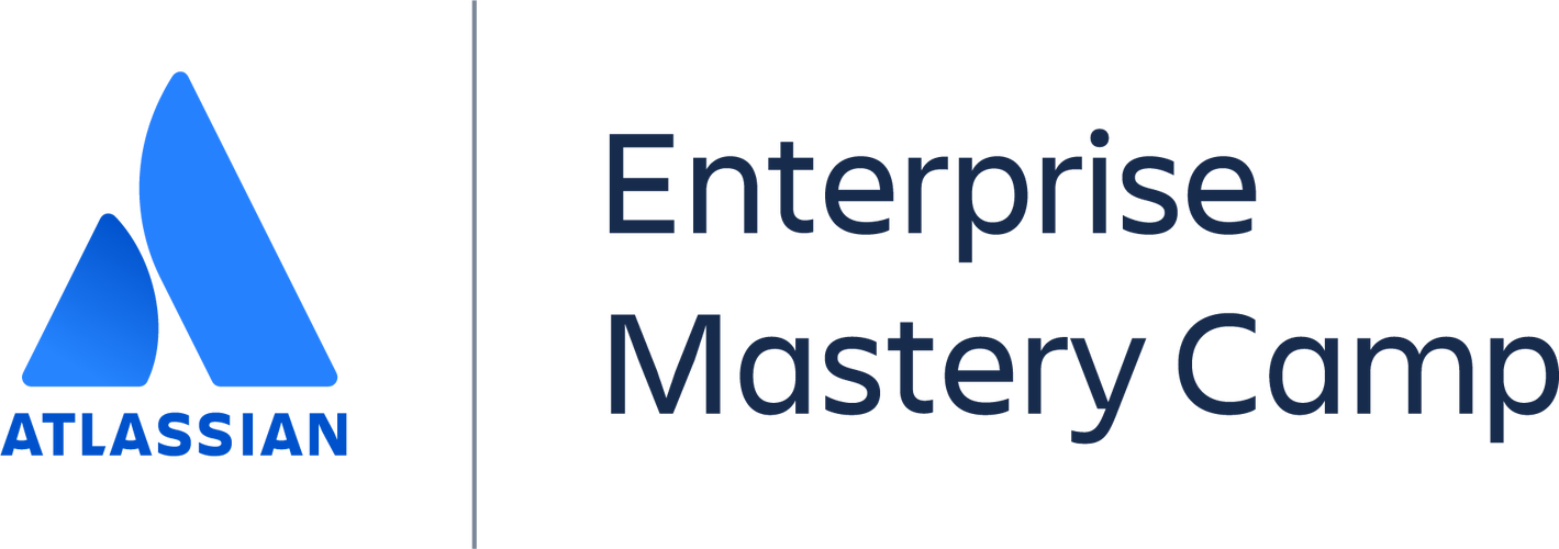 Enterprise Mastery Camp - Bengaluru, IN (Mach 2019)