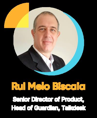 Rui Melo Biscaia