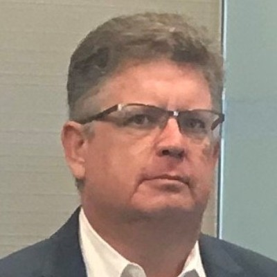 Ron Brogdon