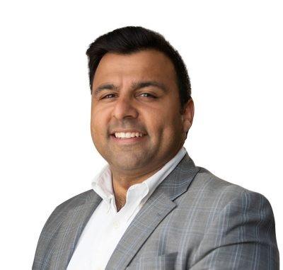 Ajay Kochhar