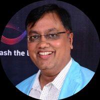 Ashish Kakani