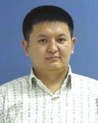 Almat Lamashev
