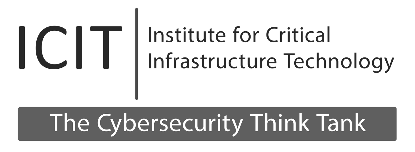 ICIT - Institute for Critical Infrastructure Technology