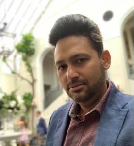 Vishal Dhiman
