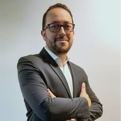 Oscar Cortés