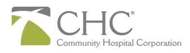 CHC Supply Trust (Clone)