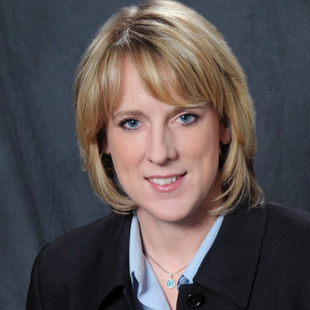 Melinda Morrison