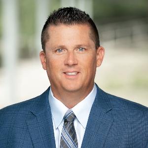Chad Mosley