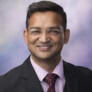 Dr. Deepak Manmohan Goyal