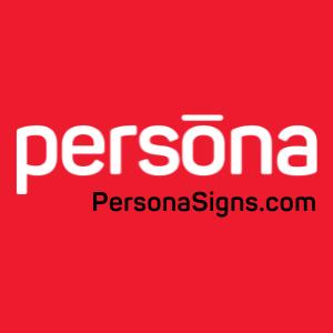 Persona Signs & Lighting