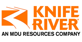 Knife River