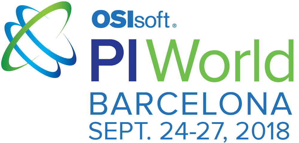 PI World EMEA 2018 - Barcelona