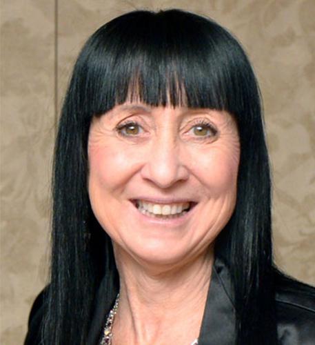Frances Zipp