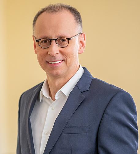 Valdas Jurkauskas, Ph.D.