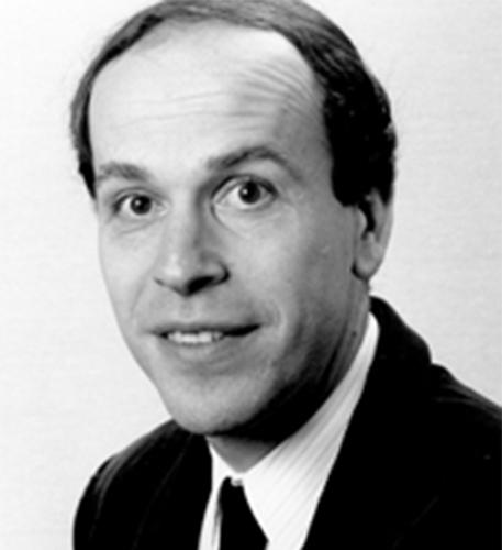 Enrico Polastro, Ph.D.