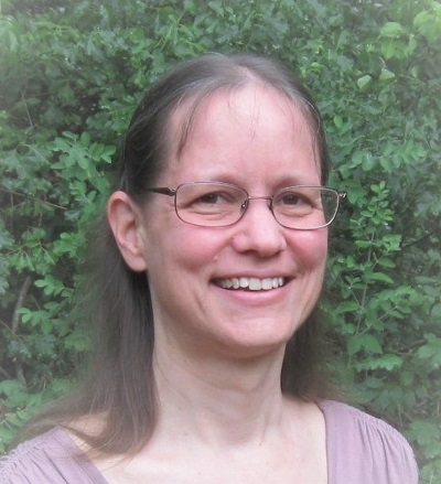 Heather Hedden