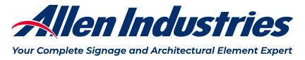 Allen Industries, Inc.