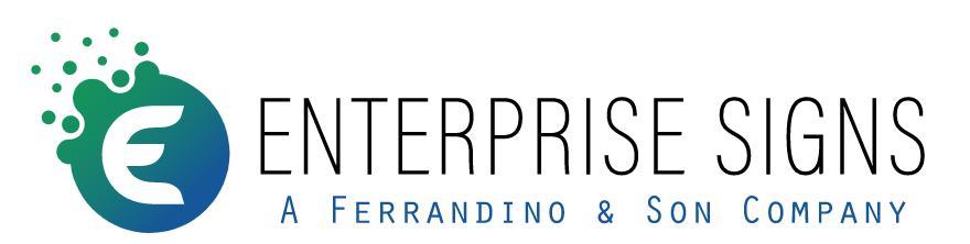 Enterprise Signs