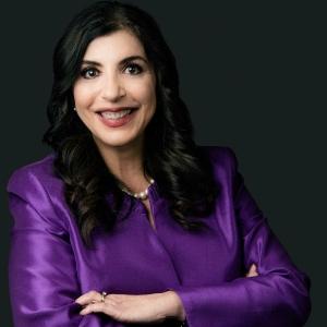 Teresa Palacios Smith